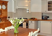 Holiday cottage Devon